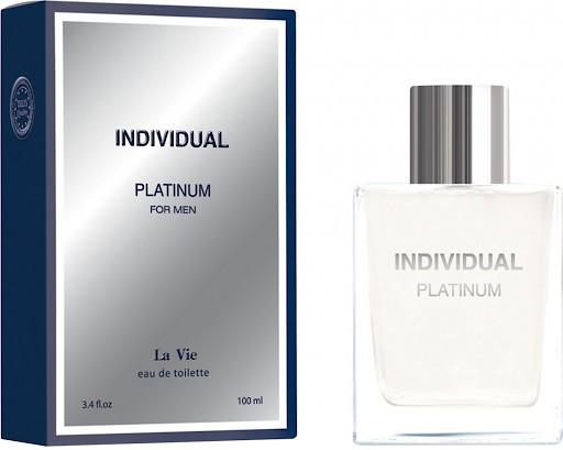 «Individual Platinum» FOR MEN