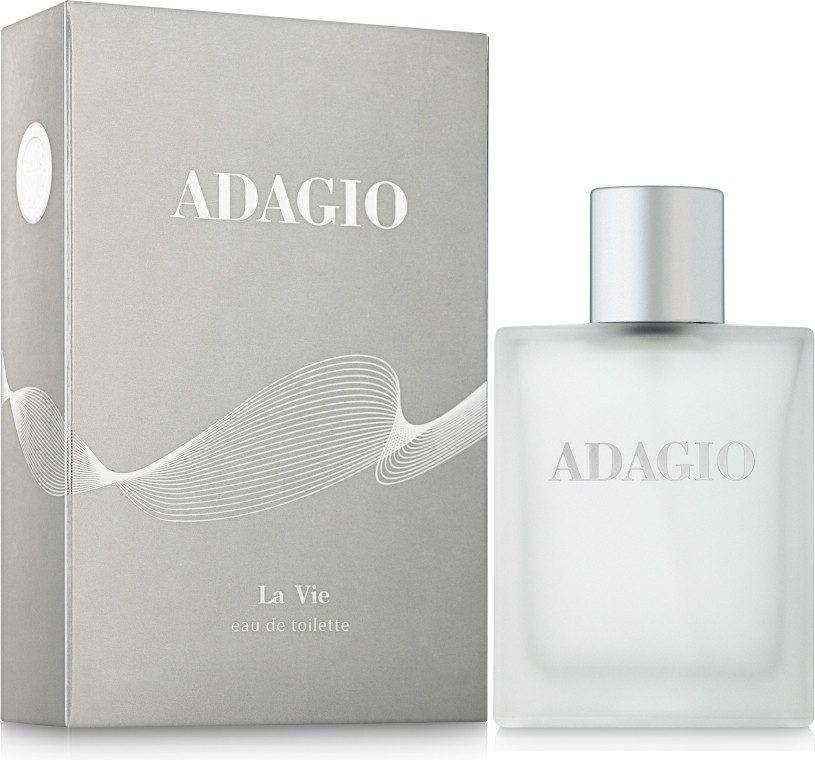 Dilis Parfum Adagio