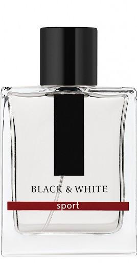 """Dilis Parfum """"Black & White"""""""