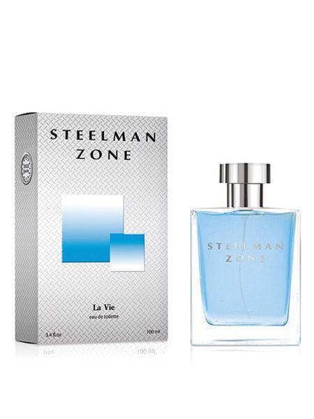 "Dilis Parfum  ""Steelman Zone"""