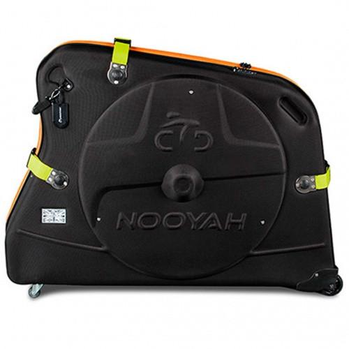 Nooyah кейс для велосипеда Eva Travel