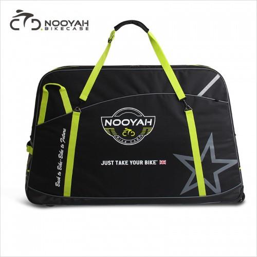 Nooyah сумка для велосипеда Travel