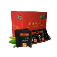 Чёрный чай Milford особо крепкий, 200 пакетиков