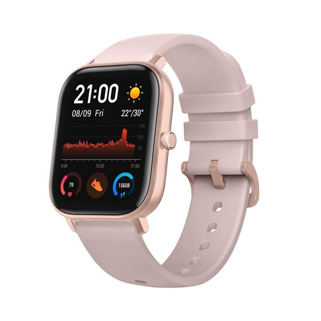 Смарт часы, Xiaomi, Amazfit GTS A1914, Розовый