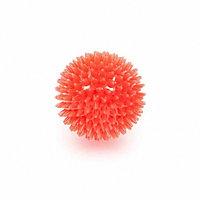 Мяч для фитнеса 9 см красный
