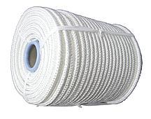 Фал плетённый капрон 24-прядный 10мм, 1300 кгс Россия