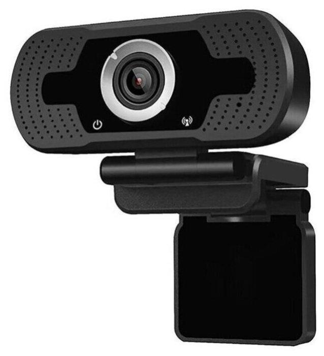 Веб-камера для компьютера - фото 1