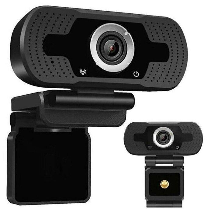 Веб-камера для компьютера - фото 2
