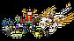LEGO Ninjago: Дракон Сэнсэя Ву 70734, фото 2