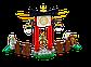 LEGO Ninjago: Дракон Сэнсэя Ву 70734, фото 5