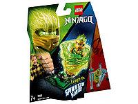 LEGO Ninjago: Бой мастеров кружитцу Ллойд 70681
