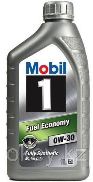 Моторное масло Mobil 1 0W-30 FE, 1л. 143081