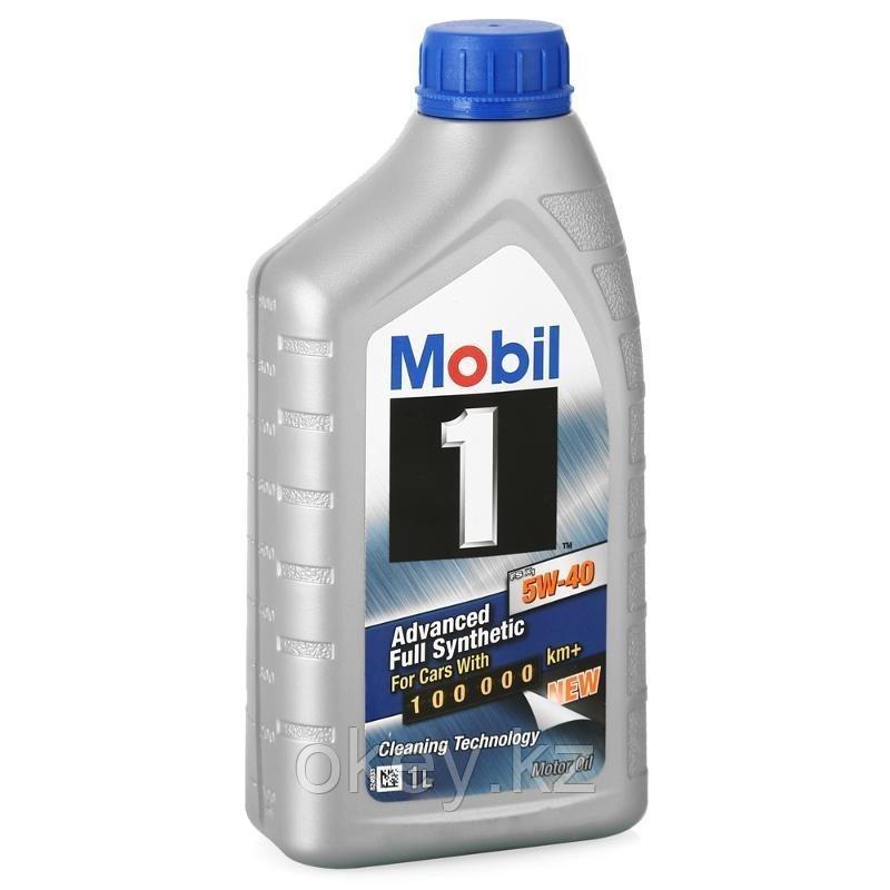 Моторное масло Mobil 1 FS X1 5W-40, 1л. 153266