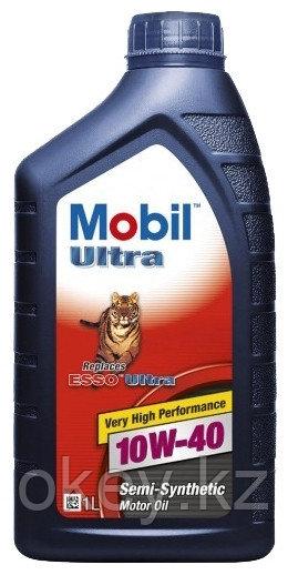 Моторное масло Mobil Ultra 10W-40, 1л. 152625