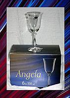 """Бокал 350 мл, """"Angela"""""""