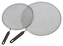 Защита от жировых брызг -2 шт.,  24, 29 (см).