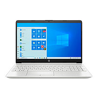 Ноутбуки HP Ноутбук HP 15-dw2043ur/15.6 FHD/Core i5 1035G1 1.0 Ghz/4/1TB/Win10