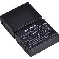 Аккумулятор Batmax W126