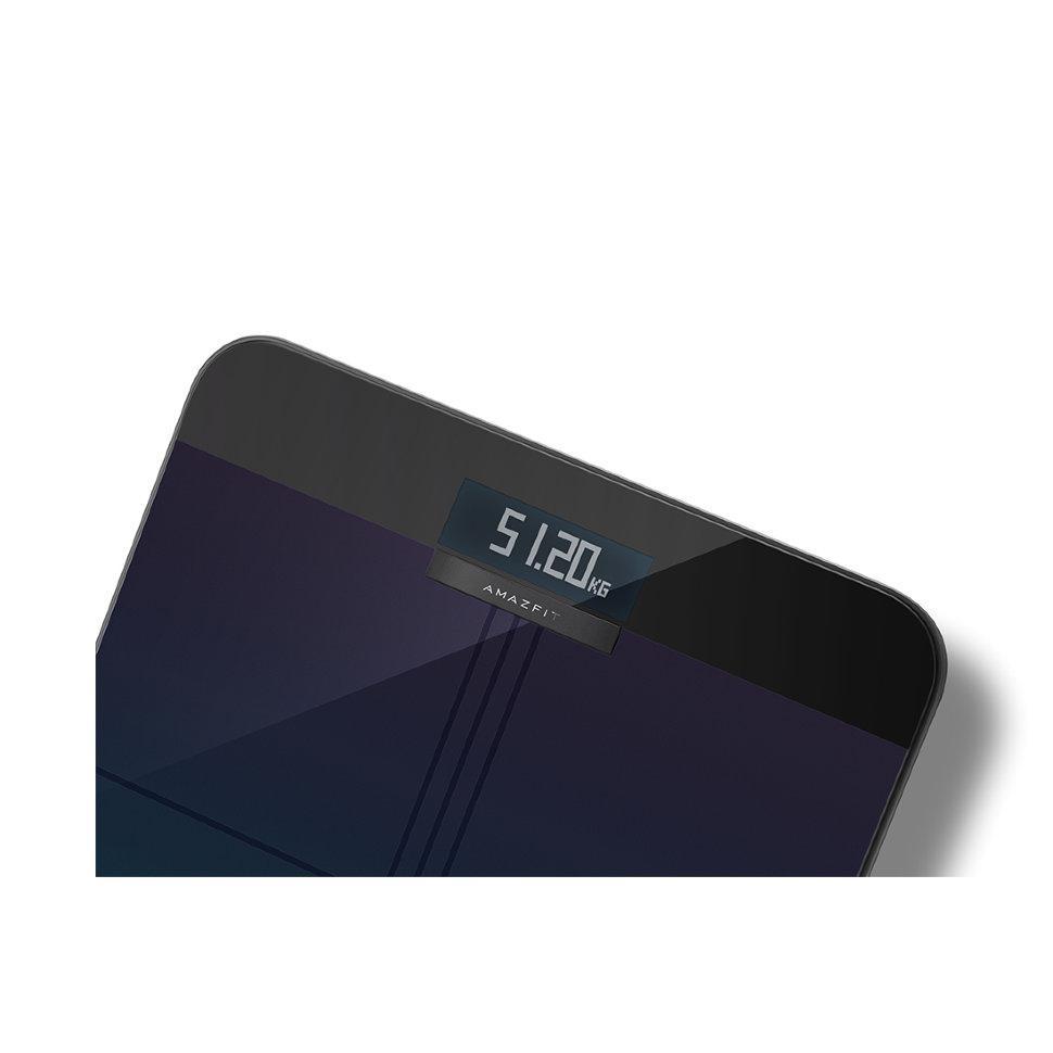 Smart весы Amazfit Smart Scale A2003 - фото 3