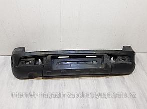 212302804015550 Бампер задний для Chevrolet Niva 2002- Б/У