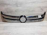 5N0853651H9B9 Комплект молдингов решетки радиатора для Volkswagen Tiguan 2007-2016 Б/У