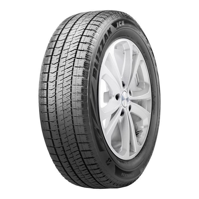 Шина зимняя нешипуемая Bridgestone Blizzak Ice 195/55 R16 91T