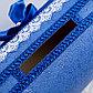 Коробка для денег №1, синяя, разборная, фото 3