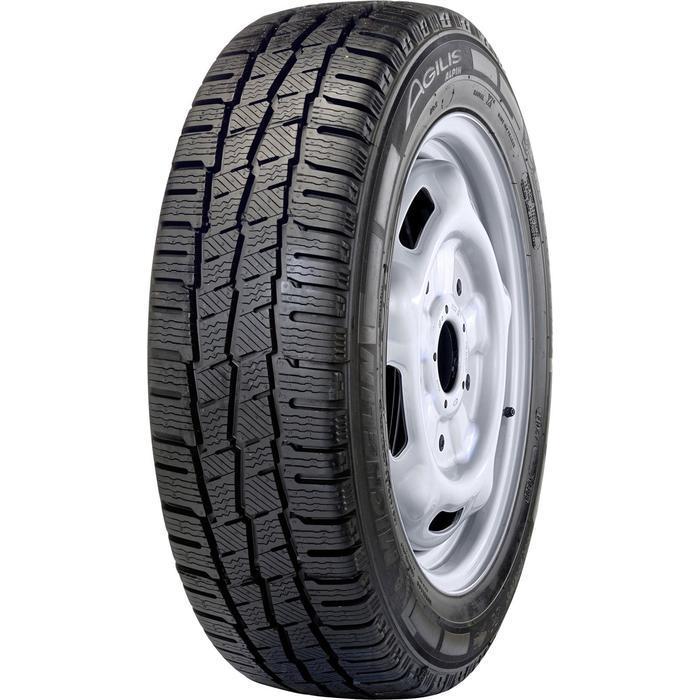 Шина зимняя нешипуемая Michelin Agilis Alpin 235/65 R16C 115/113R