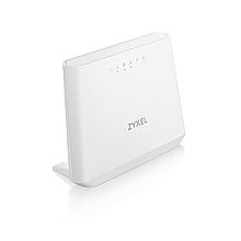 Zyxel VMG3625-T50B-EU01V1F Wi-Fi роутер VDSL2/ADSL2+ Zyxel VMG3625-T50B, 2xWAN (GE RJ-45 и RJ-11), Annex A