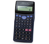 Калькулятор научный 10+2 разр. Deli 1705
