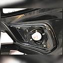 Бампер передний X-MUG Sport Гранта, фото 3