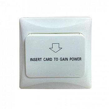 Энергосберегающий выключатель (T04010016)