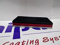 Брусок шлифовальный с липучкой 130 х 70 мм