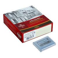 Ластик-клячка для растушевки Koh-I-Noor 6421/18 Extra soft, серый (комплект из 18 шт.)