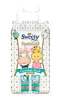 Трусики Sweety S (3-6кг) 42 штуки