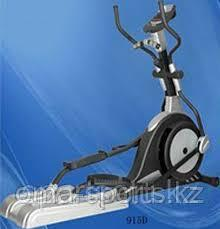 Профессиональный эллиптический тренажер YK 9100/RS 915D лыжникдо 150 кг