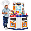 Детская кухня Talented Chef 922-111 (свет, звук, вода)