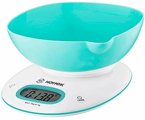 Весы кухонные с чашей