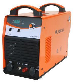 Источник плазмы JASIC CUT/LGK-100 для ручной и автоматической резки на станке с ЧПУ