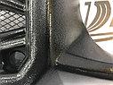 Решетка радиатора «Магнум» Лада 4х4, фото 5