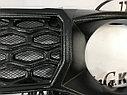 Решетка радиатора «Магнум» Лада 4х4, фото 4