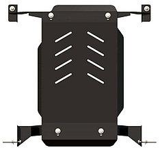 Защита раздаточной коробки Mitsubishi Pajero IV (2006-2021)