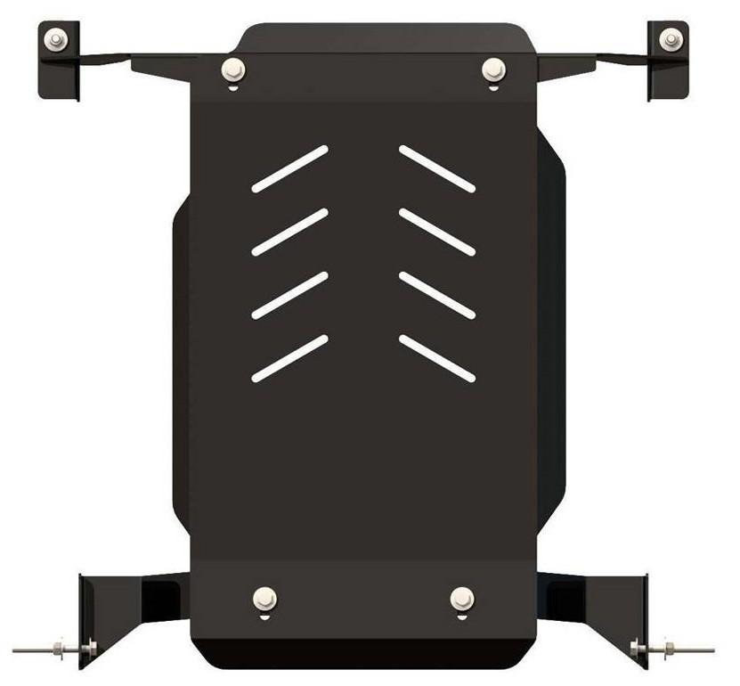 Защита раздаточной коробки Mitsubishi Pajero IV (2006-2020)