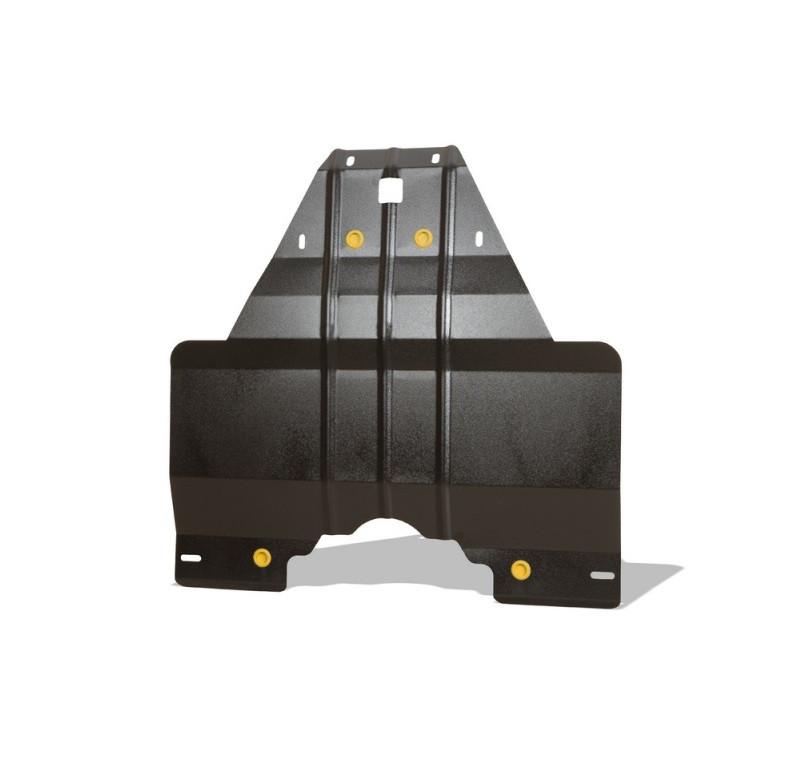 Защита картера Subaru Outback (2015-2021)