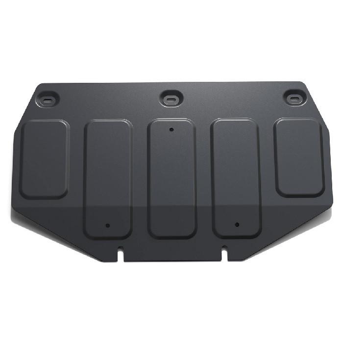 Защита картера Genesis G90 4WD (2016-2020)