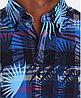 Tommy Hilfiger Мужская рубашка -Т1, фото 3