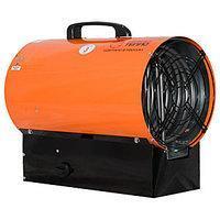 """Тепловентилятор ТТ18Т """"Энтузиаст""""380 V, мощность- 18,03 кВт, производ. по воздуху не менее 850м³/ч"""