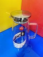 Огнеупорный чайник YOUTE GLASS 2000ml