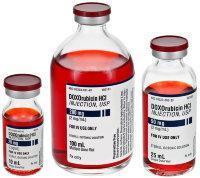 Препарат Доксорубицин