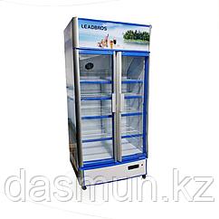 Холодильный шкаф витринный LC-700L